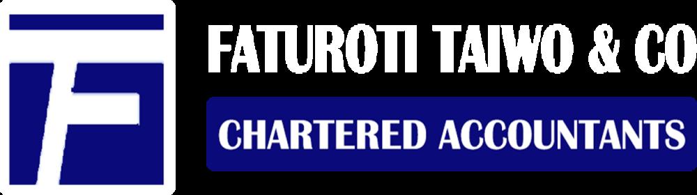 Faturoti Taiwo and Co.